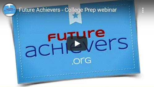 Video thumb - CollegePrep
